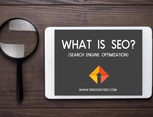 What is SEO and how can it help my business grow?