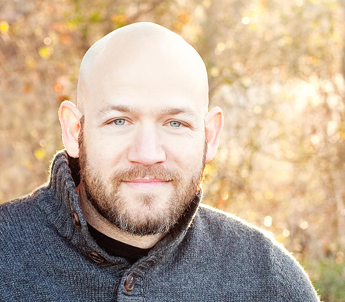 Jason Stradtner